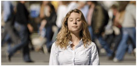 3 minute meditation practise