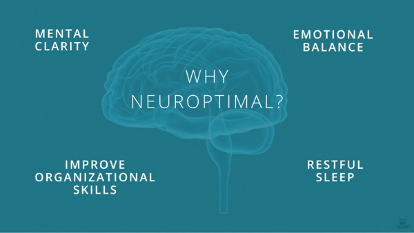 What are benefits of neurofeedback?