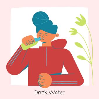 drink-water-illustration
