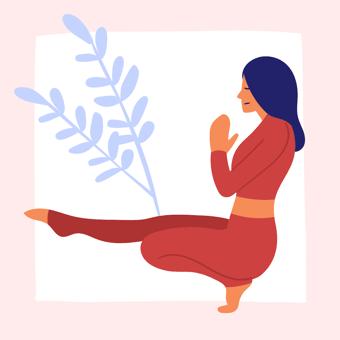 yoga-exercise-illustration