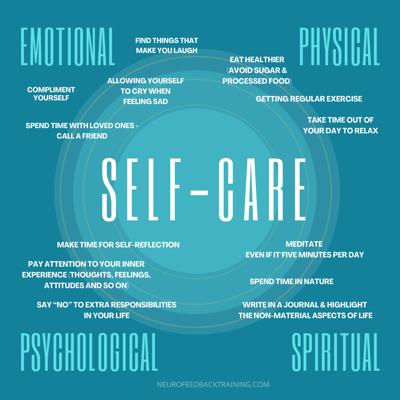 self-care-routine