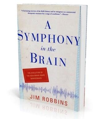symphony brain neurofeedback book