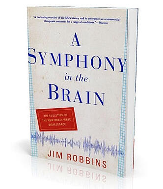symphony brain neurofeedback book