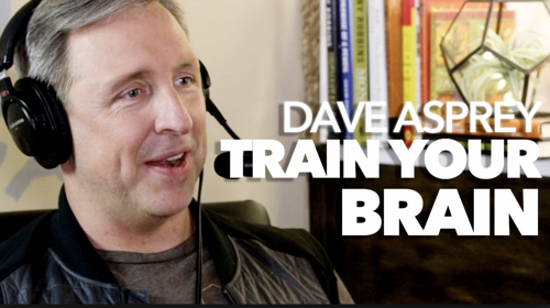 Dave Asprey Train Your Brain