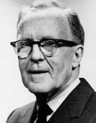 Donald Hebb, Canadian neuropsychologist