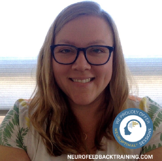 Kate is our Denver neurofeedback trainer at Neurofeedback Training CO