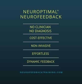 NueroOptimal-dynamic-neurofeedback-system-difference
