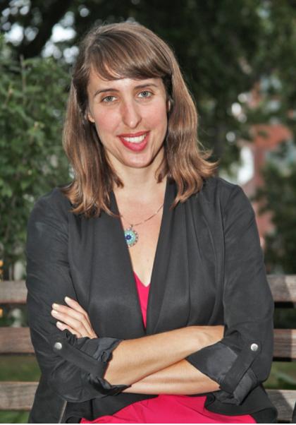 nyc neurofeedback trainer Alison P
