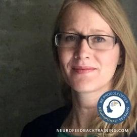 Portland Neurofeedback Trainer Sara St. John
