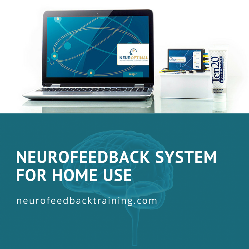 neurofeedback equipment for home