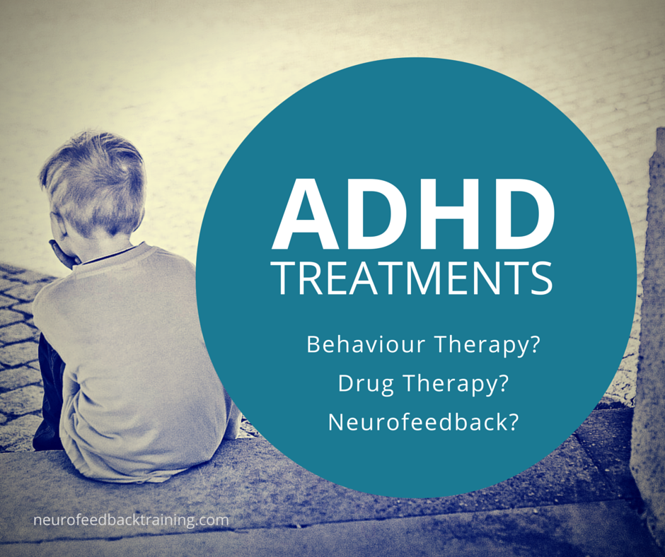 adhd and add treatments