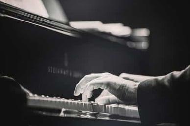 peak performance playing piano