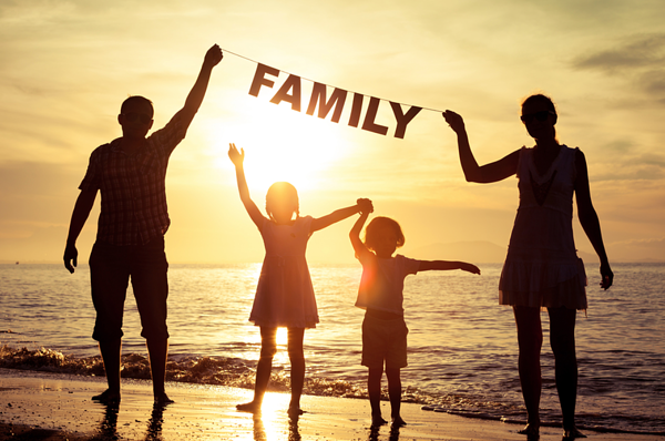 neurofeedback benefits the family if training together with the NeurOptimal system