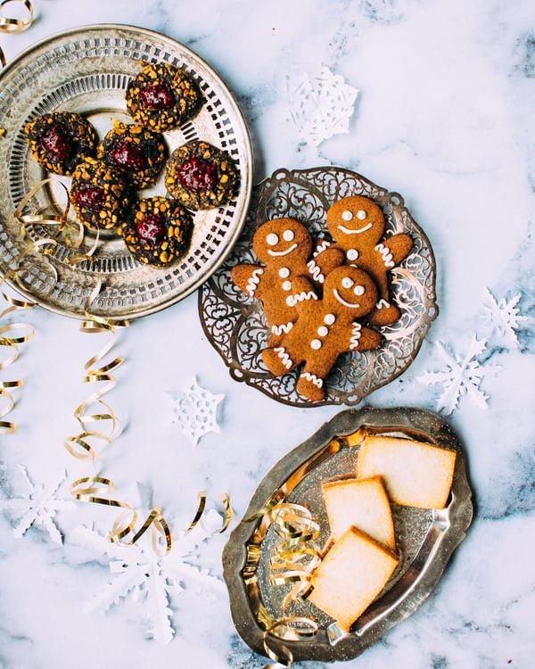 holiday cookies: friend or foe?