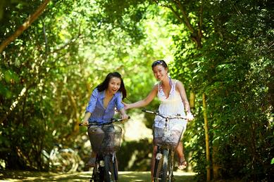 Neurofeedback is like biking - one simply won't forget