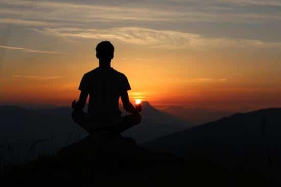 Boulder meditation