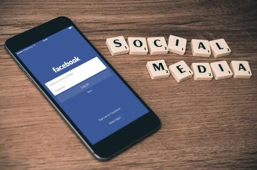 Social meda can tear your brain apart